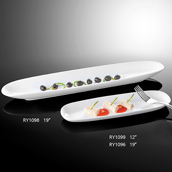 Baguette Plate-RY1098 RY...