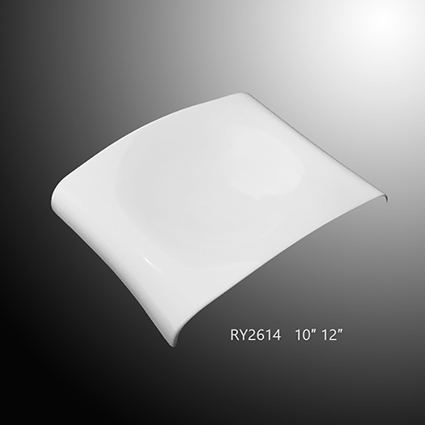 Rectangle Plate-RY2614