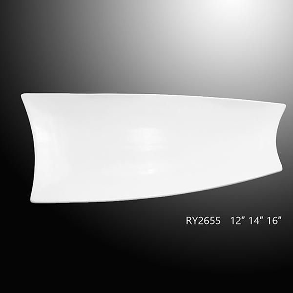 Long Rectangular Plate-RY...