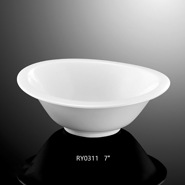 Oval Bowl-RY0311