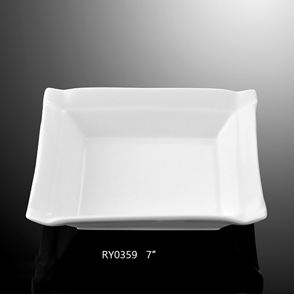 Square Deep bowl-RY0359