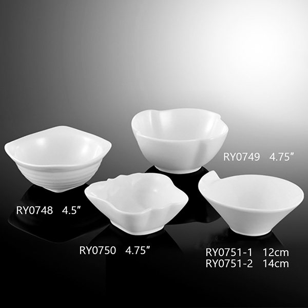 Square Bowl-RY0479