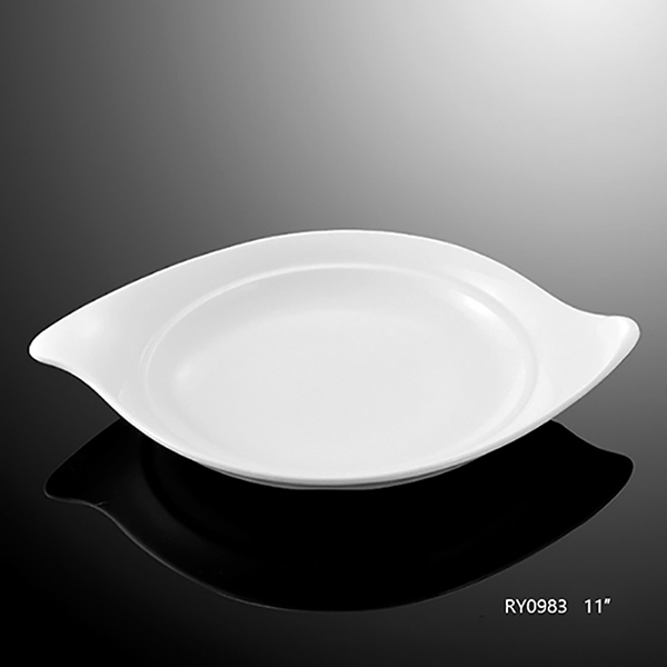 S-Shaped Plate-RY0983