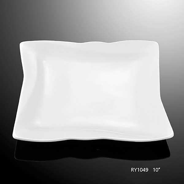 Square Plate-RY1049
