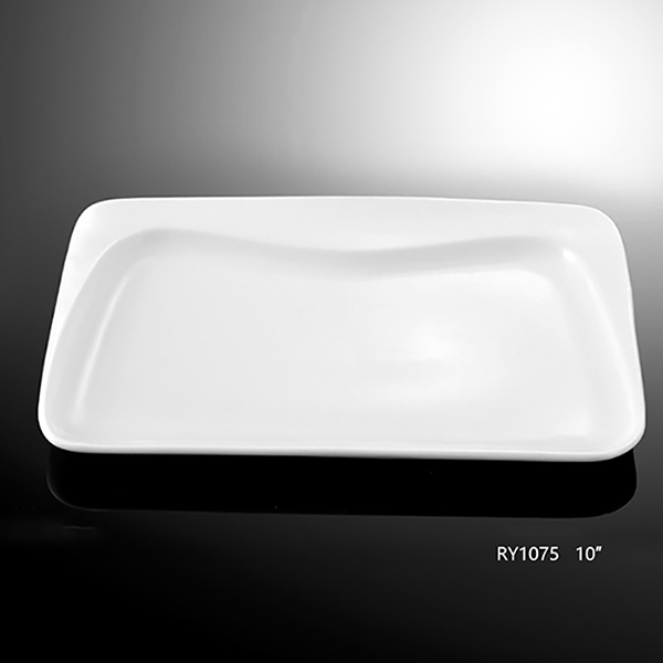 Rectangular Plate-RY1075