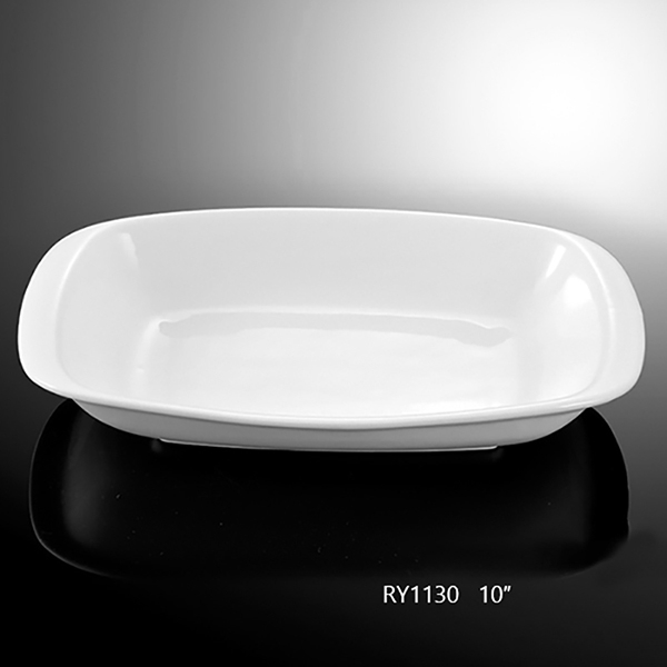 Porcelain Tableware - Soup Plate(RY1130)