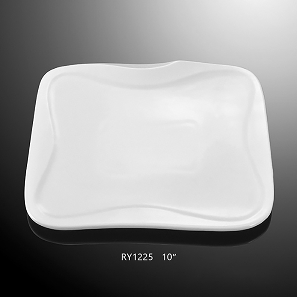 Square Flat Plate-RY1225