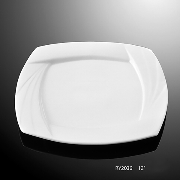 Square Plate-RY2036