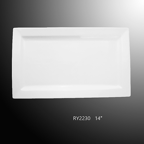 Rectangular Plate-RY2230