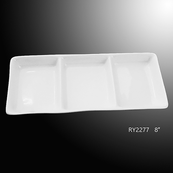 3 In 1 Dish-RY2277