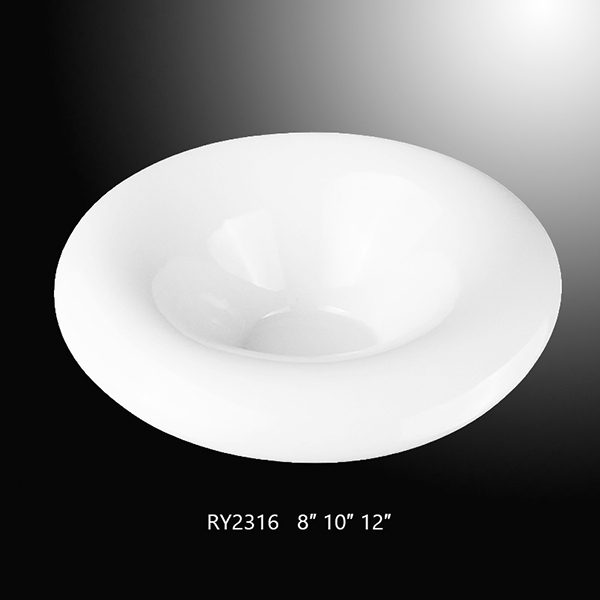 Oval Bowl-RY2316