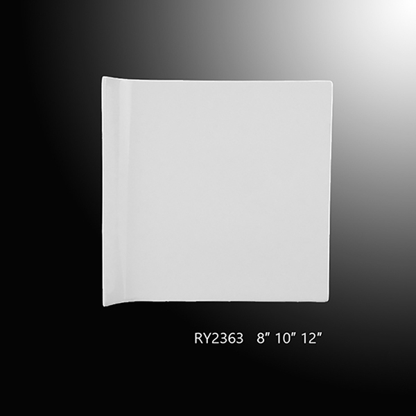 Square Plate-RY2363