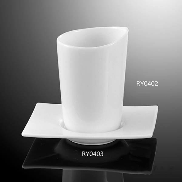 Cup and saucer-RY0402 RY0...