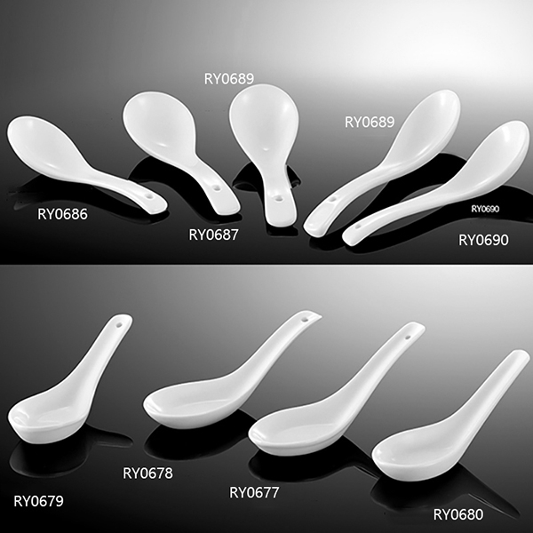 Spoon W/Hole-RY0689