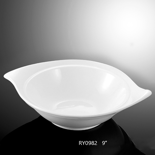 S-Shaped Bowl-RY0982