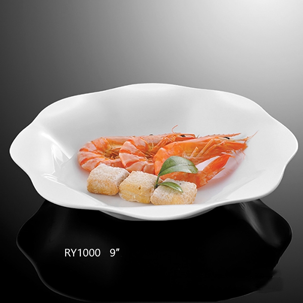 Lotus Leaf Soup Bowl-RY...