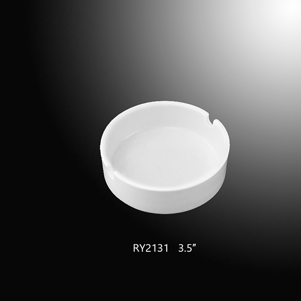 Round Ashtray-RY2131