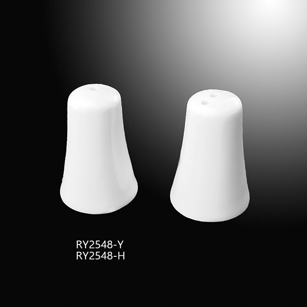 Tower Salt And Pepper Shaker-RY2548