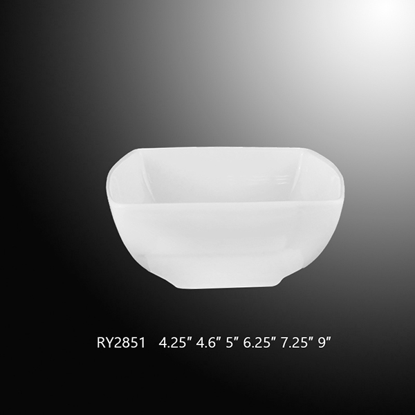 Flying Square Bowl-RY285...