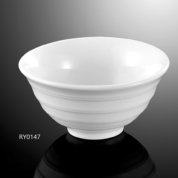 Double Line Bowl-RY0147