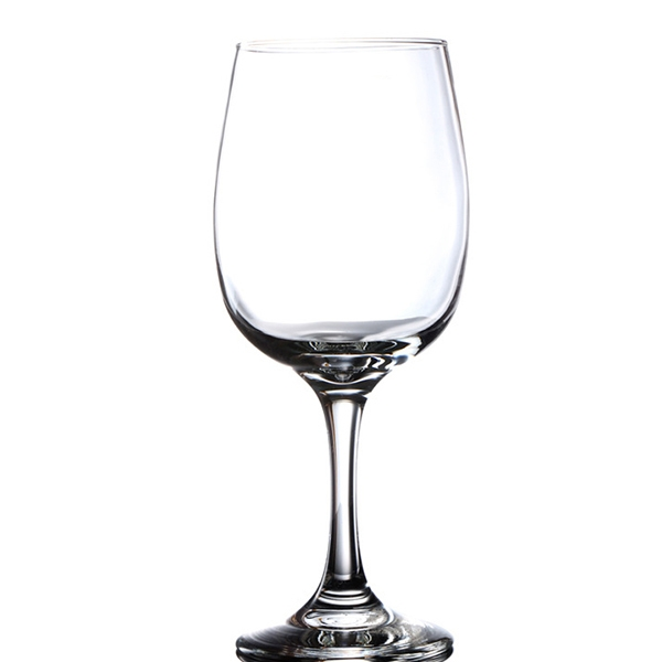 wine goblet glass-A0054