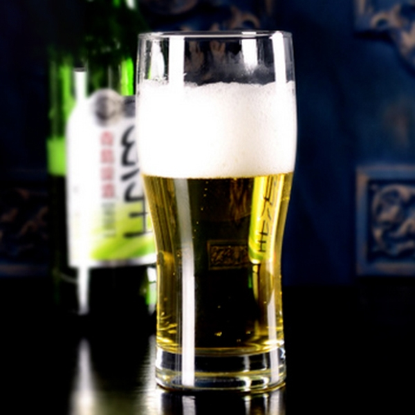 glass beer cup-A0101