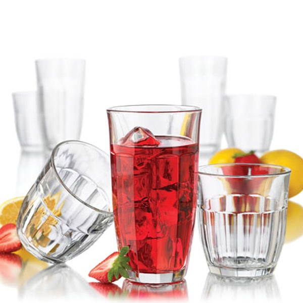 fruit glass cup-A0223 A0224