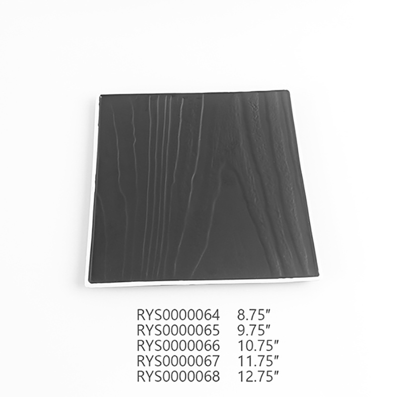 Restaurant-Used-Black-Square-Plate-Factory-Supply (3)